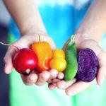 Coastal Roots Health Centre_Victoria BC_holistic nutrition_Veggies